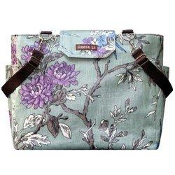 Bouquet Lexington Diaper Bag