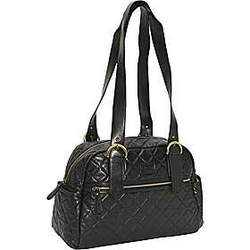 Baby Kaed Noinoy Diaper Bag Black