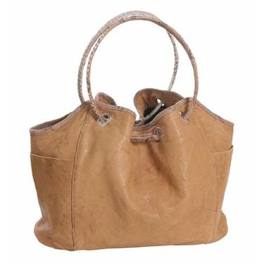 Audrey Sand Diaper Bag