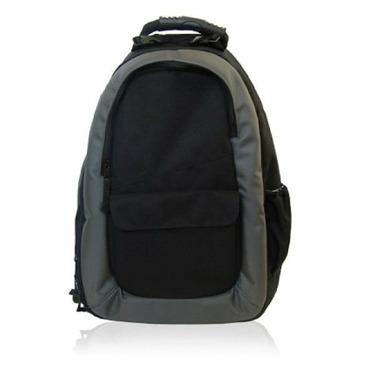 Diaper Dude DudePack Backpack in Brown