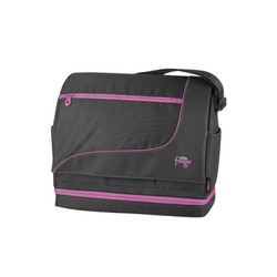 Foogo by Thermos Small Fashion Diaper Bag - Pink