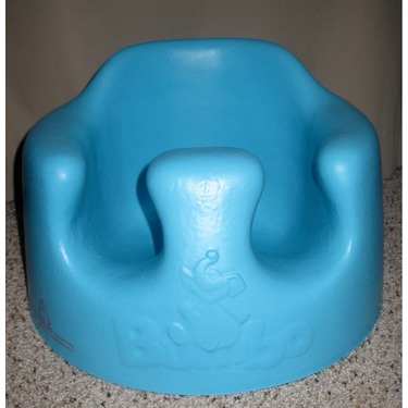 Bumbo Baby Seat in Blue