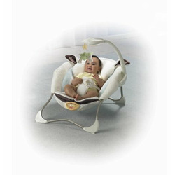 Fisher-Price My Little Lamb Deluxe Infant Seat