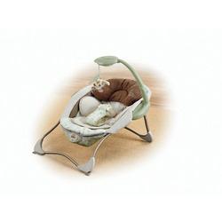 Fisher-Price Baby Papasan Infant Seat - Natural