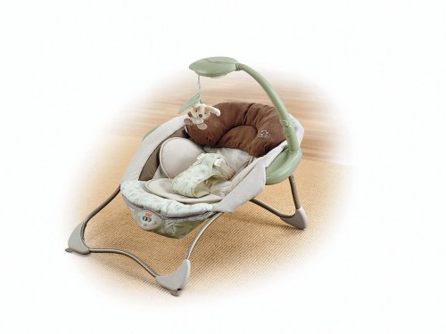 Fisher Price Baby Papasan Infant Seat Natural Reviews In