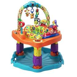 Evenflo ABC SmartSteps ExerSaucer