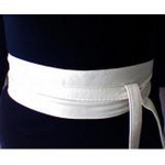 Thin Wrap Belt