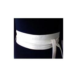 Thin Wrap Belt