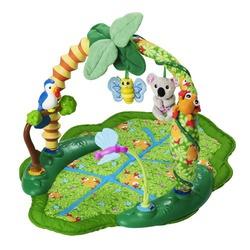 Evenflo Jungle Triple Fun ExerSaucer