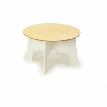 Play-a-Round Activity Table