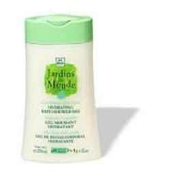 Jardins Du Monde Caribbean Aloe Vera Shower Gel