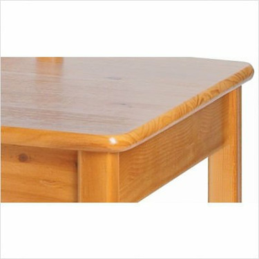 Arts and Crafts Activity Table Finish: Linen MDF