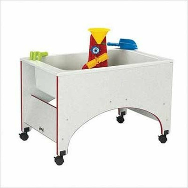 Rainbow Accents Space Saver Sand-n-Water Table Accents: Teal