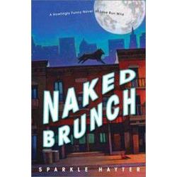 Naked Brunch by Sparkle Hayter