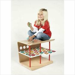 Julius Play Pad Pattern: Julius Dot