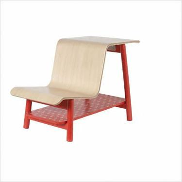 Lounge Desk Pattern: Julius