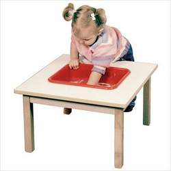 Toddler Small Sand and Water Table