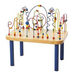 Monster Mountain Activity Table