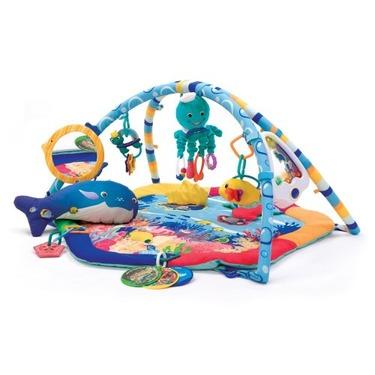 Baby Einstein Neptune Ocean Adventure Gym