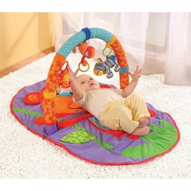 Infantino Travel Gym, Merry Monkey