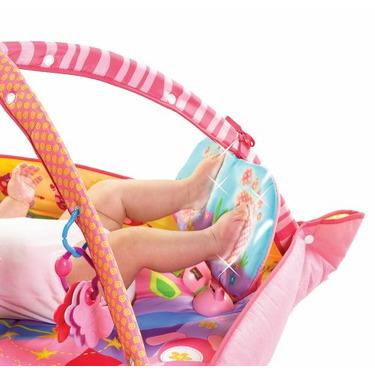 Tiny Love Gymini Tiny Princess Activity Gym