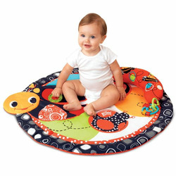 Bright Starts Start Your Senses Activity Mat