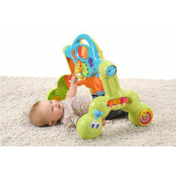 Infantino 3 in1 Grow and Play Activity Gym