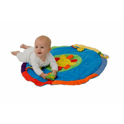 Jollybaby Prop 'N Play Discovery Gym and Playmat