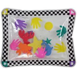 Everfaith Sea Creatures Water Activity Play Mat