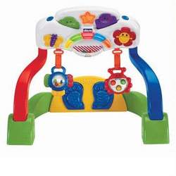 Chicco Duo Play Gym