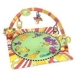 Sassy Circus Ring Playmat