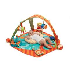 Boppy Play Gym, Flying Circus
