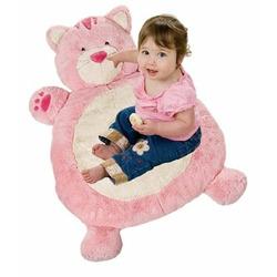 Bestever - Pink Kitty Mat (01912)