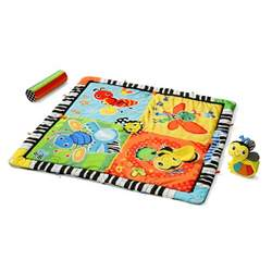Infantino Boogie Woogie Bug Gym