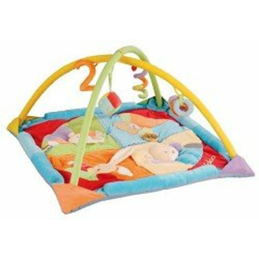 Kaloo 123 Activity Playmat