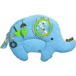 Gund Baby Elephant Activity Mat - Blue