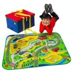 Carry & Go Play Mat
