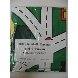 Miles Kimball Playmat
