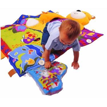 K's Kids Fold' N Go Deluxe Playmat