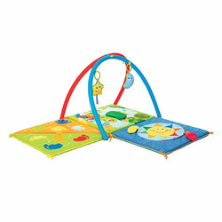 Chicco Baby 3D Playground