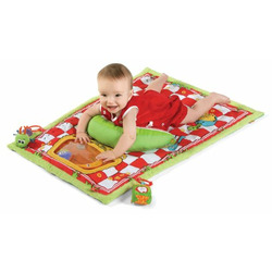 Infantino Picnic Play Gym