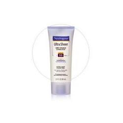 Neutrogena Ultra Sheer Dry Touch Sunblock SPF 55