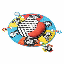 Infantino Roll-a-Round Tummytime Mat