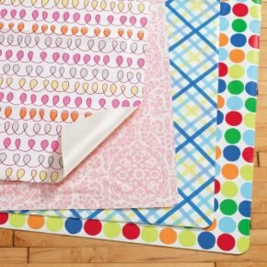 Kids Activity Mats: Kids Stain Resistant Colorful Activity Mat