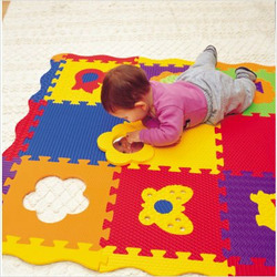 edushape 716106 Baby Play and Sound Mat