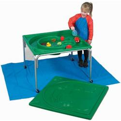 Children's Factory Frog Pond Table