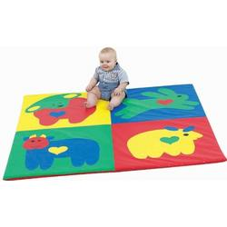 Children's Factory Baby Love Activity Mat
