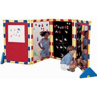 Children's Factory Activity Playpanel Center