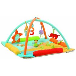 Kaloo Activity Playmat with Bumpers