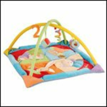 "Mom's ""Best Friend"" (Deluxe Activity Playmat)"
